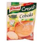 Knorr - SOPA KNORR CREME CEBOLA 12X | CREME DE CEBOLA KNOR 7891700201216