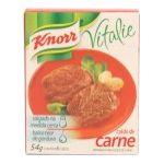 Knorr - CALDO DE CARNE VITALIE KNORR 7891700205825