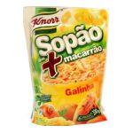 Knorr - SOPAO KNORR MAIS MACARR/GALINHA 22XR | SOPãO KNOR GALINHA 200GR 7891700207188