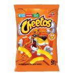 Cheetos -  7892840227449
