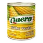Quero - MILHO VERDE QUERO 24X | MILHO VERDE QUERO 200G 7896102501155