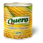 Quero - MILHO VERDE QUERO 2 KG 7896102501254