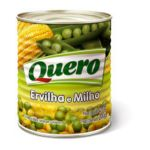 Quero - ERVILHA E MILHO QUERO R 7896102501308
