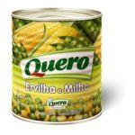 Quero - ERVILHA MILHO 2K 7896102501353