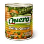 Quero - ERVILHA CENORA  7896102501407