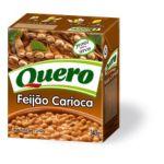 Quero - FEIJAO CARIOCA QUERO R 7896102501605