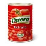 Quero - EXTRATO DE TOMATE QUERO  7896102502404
