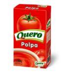 Quero - POLPA TOMATE QUERO TP 12/1050 7896102502954