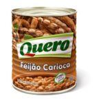 Quero - FEIJAO CARIOCA QUERO  7896102505009