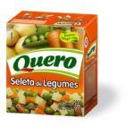 Quero - SELETA LEGUMES 7896102517200