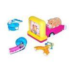 Giochi Preziosi -  Cepia | Zhu Zhu Pets Add On Hamster Wheel 8001444403350