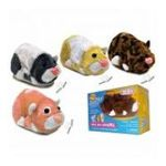 Giochi Preziosi -  Zhu zhu pets hamster 3 8001444403725