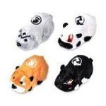 Giochi Preziosi -  Kung zhu pets hamsters ninjas 8001444408379