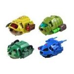 Giochi Preziosi -  Kung Zhu Pets armures Forces spéciales 8001444408621