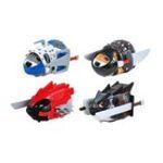 Giochi Preziosi -  Kung zhu pets armures ninjas 8001444408638