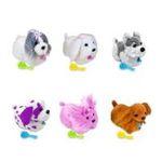 Giochi Preziosi -  Giochi Preziosi | Giochi Preziosi - Zhu Zhu Puppies assortiment Chiots (6) 8001444412420