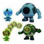 Giochi Preziosi -  Morbs robot lanceur + 1 morbs 8001444416800