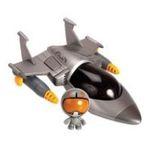 Giochi Preziosi -  Morbs jet de combat + 1 morbs 8001444416831