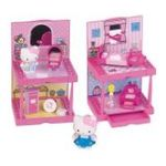 Giochi Preziosi -  Hello Kitty  - maison maquillage 8001444417357