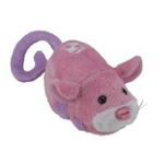 Giochi Preziosi -  Zhu Zhu Pets Hamster animaux de la forêt 8001444418743