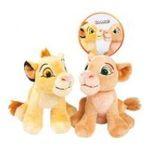 Giochi Preziosi -  Roi lion Nala & Simba bisous 8001444422337