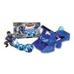 Giochi Preziosi -  Monsuno lanceur multi cores 8001444432343