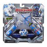 Giochi Preziosi -  Monsuno battle pack assortiment 8001444432367