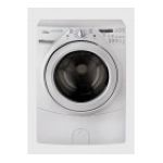 Whirlpool -  AWM 1008 WH 8003437502088