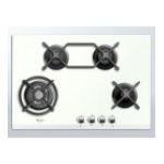 Whirlpool -  AKT 476 WH 8003437809224