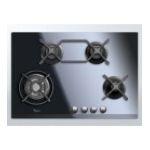 Whirlpool -  AKT 476 MR 8003437809231