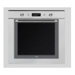 Whirlpool -  AKZM 752 WH 8003437818097