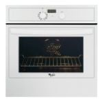 Whirlpool -  AKZ 232 WH 8003437820069