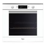 Whirlpool -  AKZM 771 WH 8003437822131