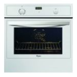 Whirlpool -  AKZ 278 WH 8003437825194