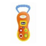 Artsana S.p.a. - Chicco | Chicco- 17 Cm Rainbw Remote Control Musical Nursery Toy 8003670109723