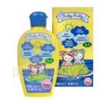 Dialfa Pharmaceuticals -   None Gentle Shampoo by Baby Kitty Unisex Cosmetic  8033891640484 UPC