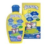 Dialfa Pharmaceuticals -   None ampon A Sprcha 2v1 by Baby Kitty Unisex Cosmetic  8033891640552 UPC