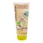 Dialfa Pharmaceuticals -  Caribbean Melodies Shampoo 3v1 by Hello Kitty Unisex Cosmetic  8033891641412