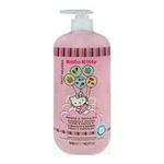 Dialfa Pharmaceuticals -  Fruit Melodies Bath and Shower Gel by Hello Kitty Unisex Cosmetic  8033891641740