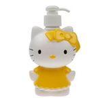 Dialfa Pharmaceuticals -  Funny Girls 3D Shampoo by Hello Kitty Unisex Cosmetic  8033891643317