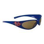 Dialfa Pharmaceuticals -  Spider-Man Plastic Blue by Dialfa Pharmaceuticals Unisex Sunglasses 8033891643362