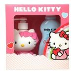 Dialfa Pharmaceuticals -  Funny Girls Set 3D Candyfloss by Hello Kitty Unisex Cosmetic  8033891643577
