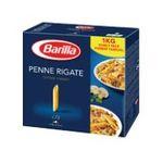 Barilla -  penne rigate boite carton  8076800105735