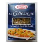 Barilla -  la collezione conchiglie rigate boite carton  8076802085936