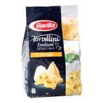 Barilla - TORTELLINI FROMAGE 250G BARILLA |  la collezione tortellini sachet aluminium  8076809500289