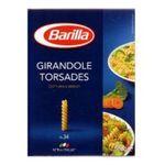 Barilla - ETUI TORSADES 500G BARILLA |  torsade boite carton  8076809512268