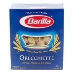 Barilla -  la collezione orecchiette boite carton  8076809519977