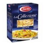 Barilla -  trofie liguri boite carton  8076809537711