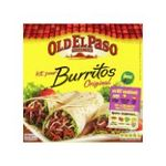 General Mills -   kit burrito original  8410076471642