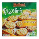 Maggi -  piccolini snack aperitif boite carton 3 fromage standard  9ct mini pizza  8410100051147